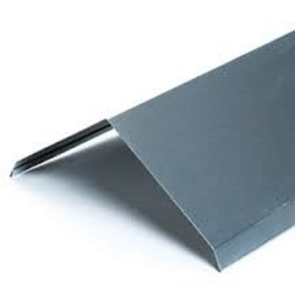 aluminium møne