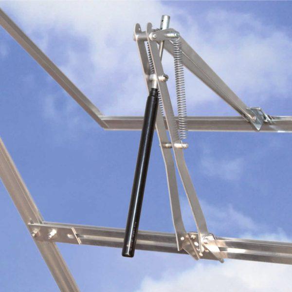Automatisk vindusåpner ventomax