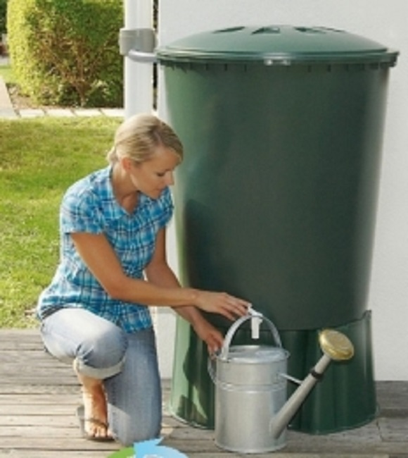 Vanntanke-reservoar 210L