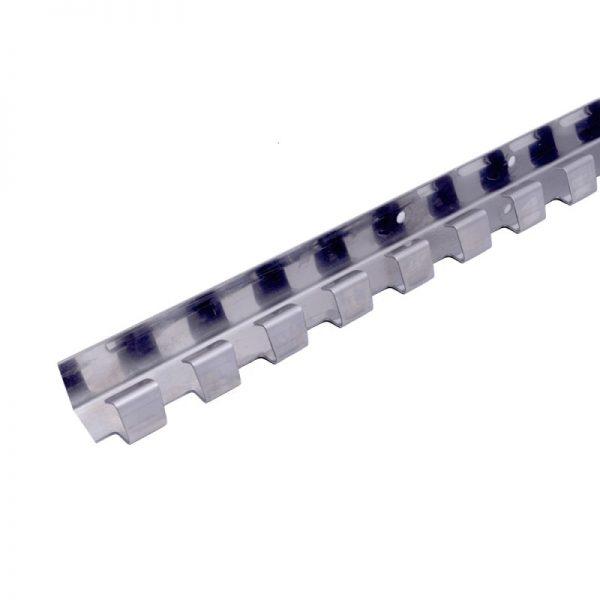 Braketter til PVC-stripsgardin