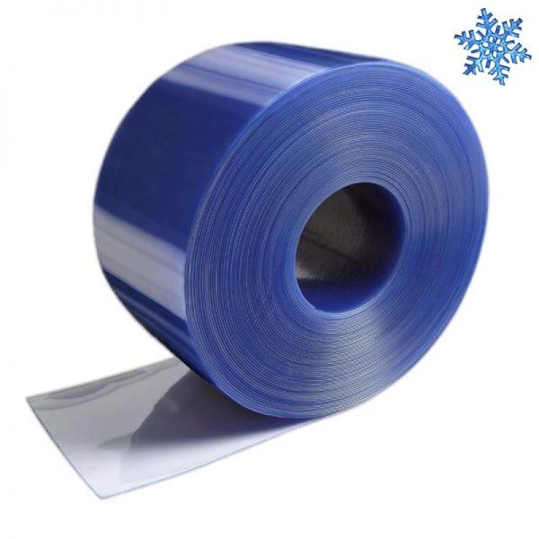 PVC-gardiner for kjølerom og frysere
